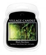 Village Candle Vosk , Bambus - Black Bamboo 62g